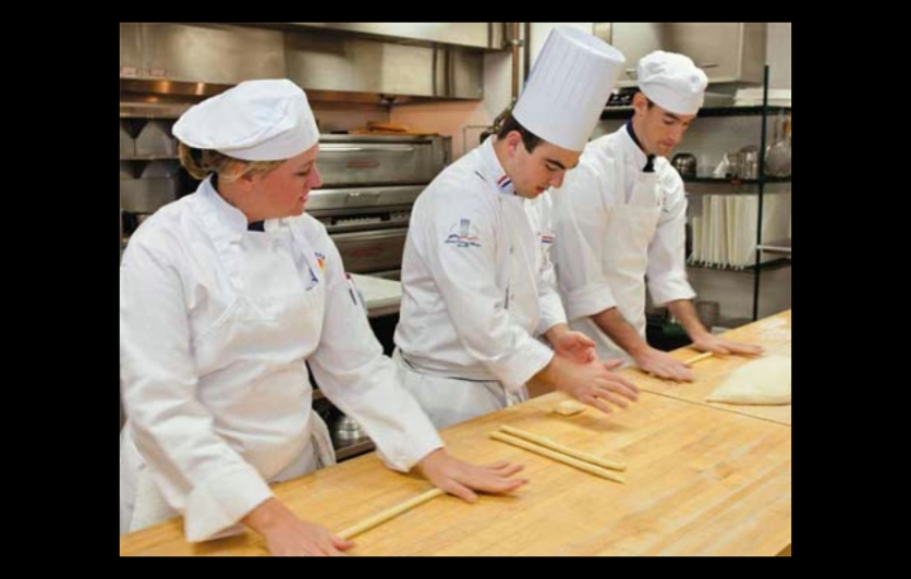 Chefs Learning