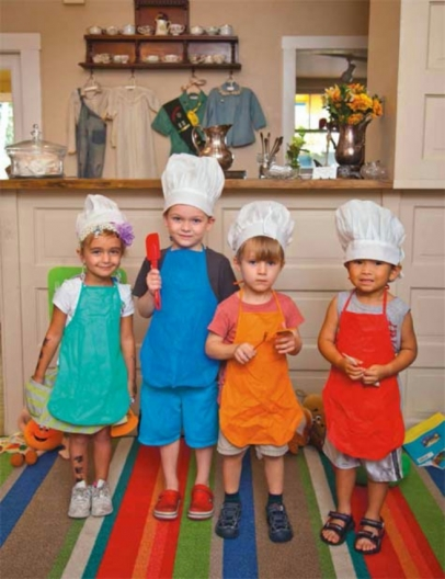 Culinary Kids Academy