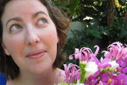 Kate Wight, writer for Edible Sarasota