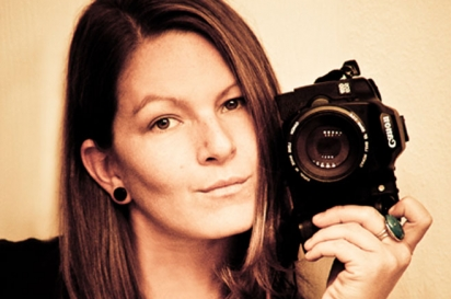Kathryn Brass-Piper, photographer for Edible Sarasota