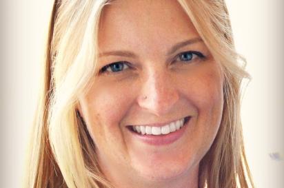 Elizabeth Sniegocki, writer for Edible Sarasota
