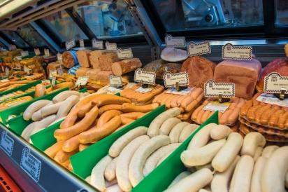 Local Brats Edible Sarasota