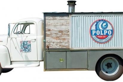 Polpo Pizza Truck Company