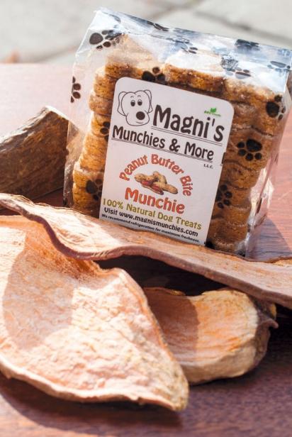 Magni's Munchies